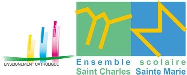 Ecole St Charles – Collège Ste Marie – Cours la Ville